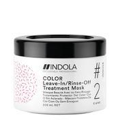 Indola Innova Color Leave-In/Rinse-Off Treatment Mask 200 ml