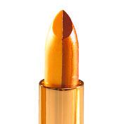 IKOS Duo Lippenstift DL6N, Apricot/Samtbraun