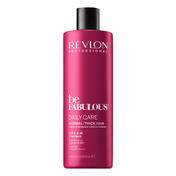 Revlon Professional Be Fabulous Daily Care Normal/Thick Hair C.R.E.A.M. Shampoo 1 Liter
