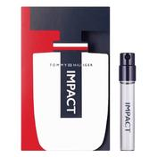 Tommy Hilfiger Impact Duftspray 1,5 ml