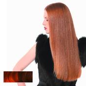 Balmain DoubleHair XL HT 133/33 blond cuivré foncé/brun châtain clair