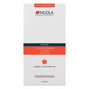 Indola Designer Silkstraight 1 - für normales/widerstandsfähiges Haar